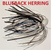Swim Jig- Trouts/Shads - Blueback Herring
