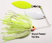 STC Thin Wire Spinnerbaits - Original Thumper