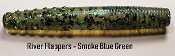 STC Flanders - Smoke Blue Green