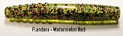 STC Flanders - Watermelon Red