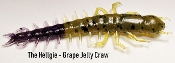 STC The Hellgie - Grape Jelly Craw